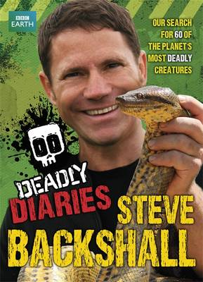 Deadly Diaries (Paperback)