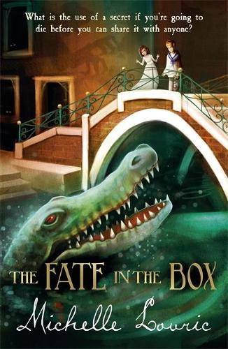 The Fate in the Box (Paperback)