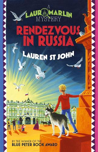 Laura Marlin Mysteries: Rendezvous in Russia: Book 4 - Laura Marlin Mysteries (Paperback)