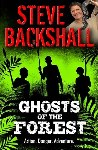 The Falcon Chronicles: Ghosts of the Forest: Book 2 - The Falcon Chronicles (Paperback)