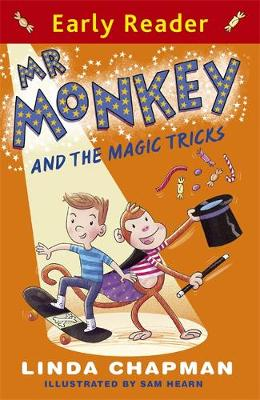 Early Reader: Mr Monkey and the Magic Tricks - Early Reader (Paperback)