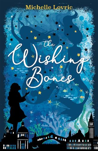 The Wishing Bones (Paperback)