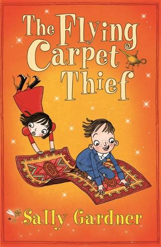 The Fairy Detective Agency: The Flying Carpet Thief - The Fairy Detective Agency (Paperback)