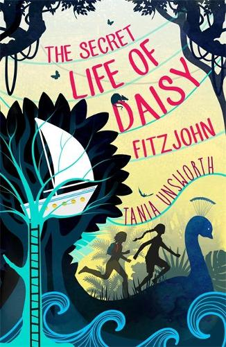 The Secret Life of Daisy Fitzjohn (Paperback)