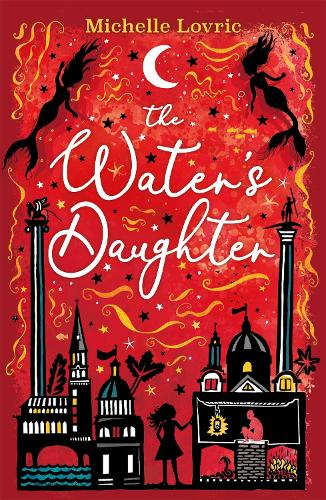 The Water's Daughter (Paperback)