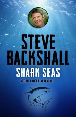 The Shark Seas: Book 4 - The Falcon Chronicles (Paperback)