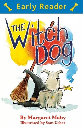 Early Reader: The Witch Dog - Early Reader (Paperback)