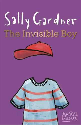 Magical Children: The Invisible Boy - Magical Children (Paperback)