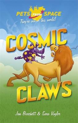 Pets from Space: Cosmic Claws: Book 2 - Pets from Space (Paperback)