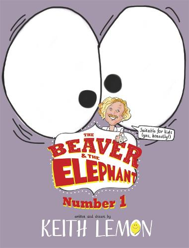The Beaver and the Elephant (Paperback)
