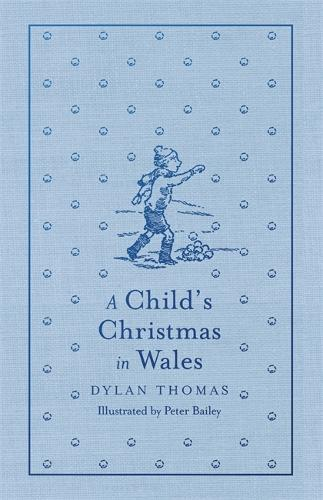 A Child's Christmas in Wales (Hardback)