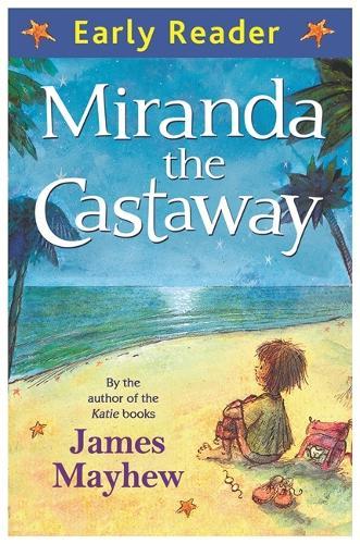 Early Reader: Miranda the Castaway - Early Reader (Paperback)