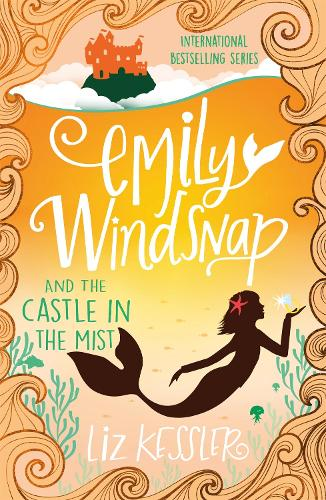 Emily Windsnap and the Castle in the Mist: Book 3 - Emily Windsnap (Paperback)