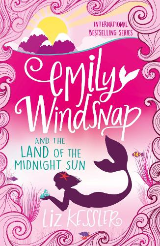 Emily Windsnap and the Land of the Midnight Sun: Book 5 - Emily Windsnap (Paperback)