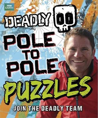 Deadly Pole to Pole Puzzles (Paperback)