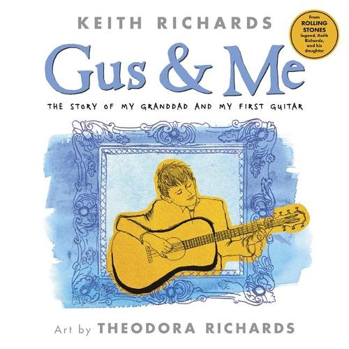 Gus and Me (Paperback)
