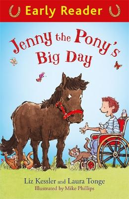 Early Reader: Jenny the Pony's Big Day - Early Reader (Paperback)