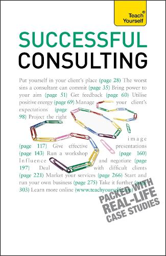 Successful Consulting: Teach Yourself (Paperback)