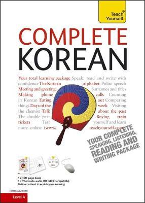 Complete Korean: Teach Yourself