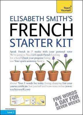 Starter Kit French: Teach Yourself - Teach Yourself Starter Kits