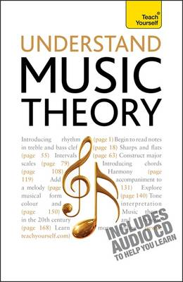 Understand Music Theory: Teach Yourself (Paperback)