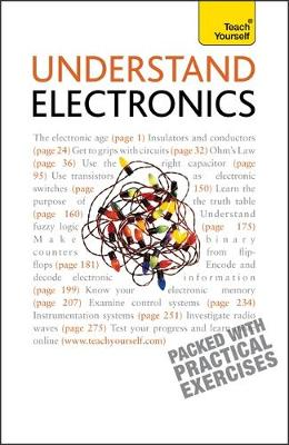 Understand Electronics: Teach Yourself (Paperback)