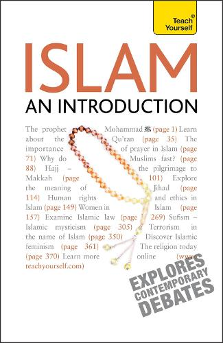 Islam - An Introduction: Teach Yourself - Teach Yourself - General (Paperback)