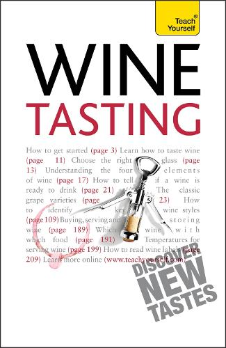 Wine Tasting - TY Home Reference (Paperback)