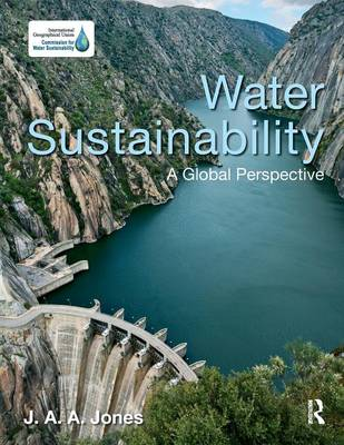 Water Sustainability: A Global Perspective (Paperback)