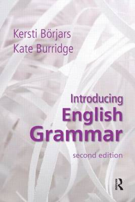Introducing English Grammar (Paperback)