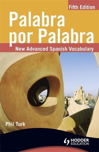 Palabra por Palabra Fifth Edition (Paperback)