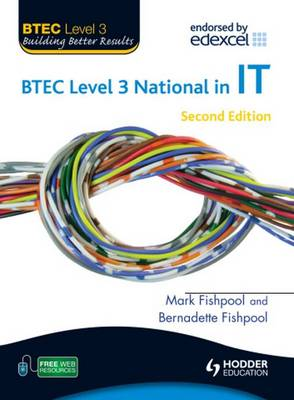 BTEC National for IT: Level 3 - BTEC (Paperback)