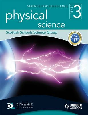 Physical Science - Science for Excellence Level 3 (Paperback)