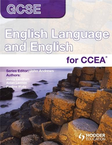 GCSE English Language and English for CCEA Second Edition Student's Book (Paperback)
