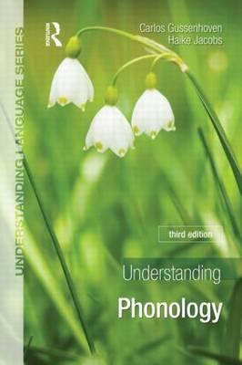 Understanding Phonology - Understanding Language (Paperback)