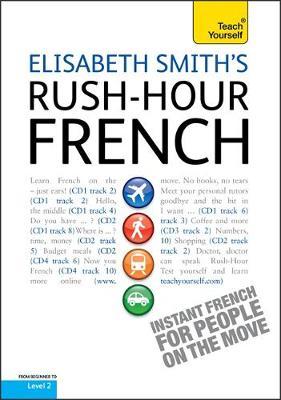 Rush-hour French: Teach Yourself (CD-Audio)