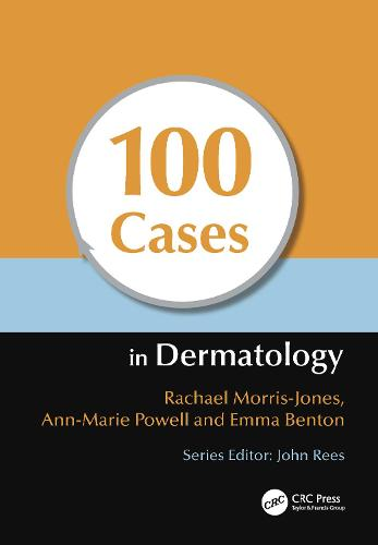 100 Cases in Dermatology - 100 Cases (Paperback)