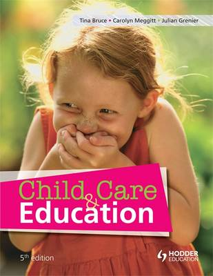 Child Care and Education (Paperback)