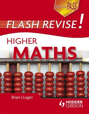 How To Pass Flash Revise Higher Maths - How to Pass - Higher Level (Paperback)
