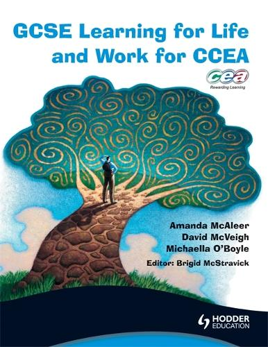 GCSE Learning for Life and Work for CCEA - Learning for Life and Work (Paperback)