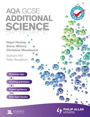 AQA GCSE Additional Science: Student's Book (Paperback)