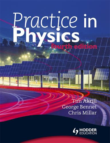 Practice in Physics 4th Edition (Paperback)