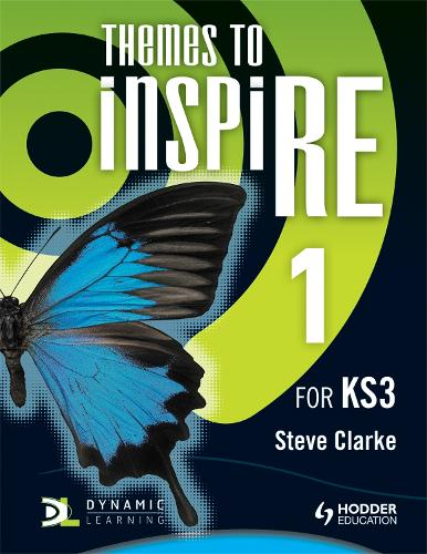 Themes to InspiRE for KS3 Pupil's Book 1 - INSP (Paperback)