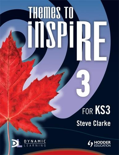 Themes to InspiRE for KS3 Pupil's Book 3 - INSP (Paperback)