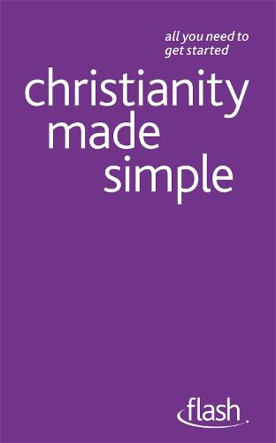Christianity Made Simple: Flash (Paperback)