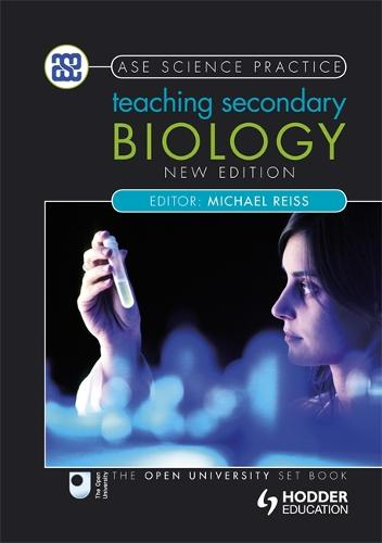 Teaching Secondary Biology 2nd Edition (Paperback)