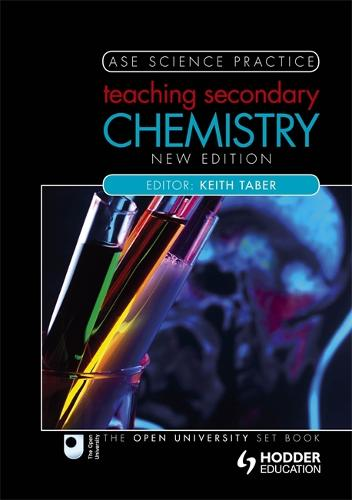Teaching Secondary Chemistry 2nd edition (Paperback)