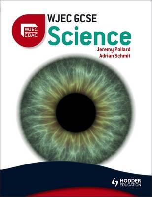 WJEC GCSE Science (Paperback)