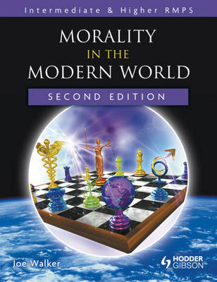 Morality in the Modern World (Paperback)