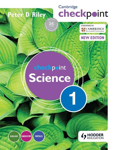 Cambridge Checkpoint Science Student's Book 1 (Paperback)